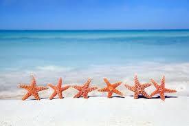 Действие морского песка