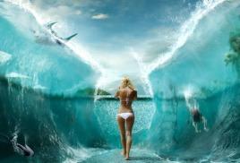 Польза морского воздуха | анапа отдых